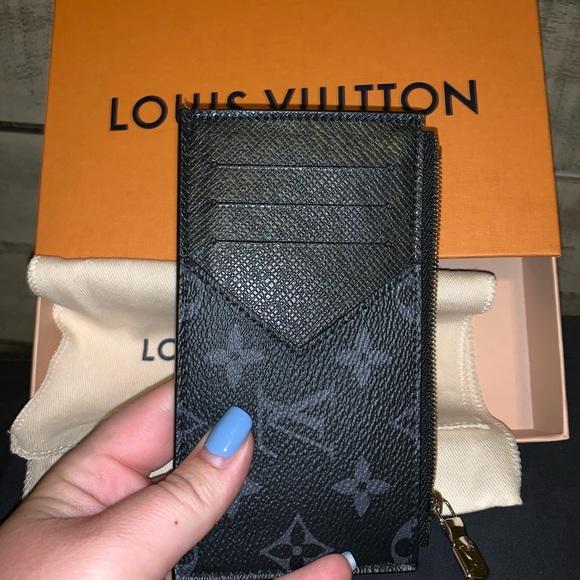 Louis Vuitton Other - NWT Louis Vuitton Coin Card Holder